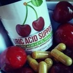 How Vali's Uric Acid Support is Giving My Husband Pain Relief