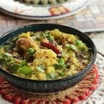 Instant Indian - Classic foods from India made in the Instant Pot!