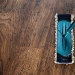 What If Wood Floors Aren't As Healthy As You Thought?