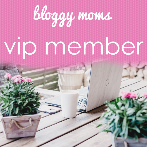 bloggy moms vip member