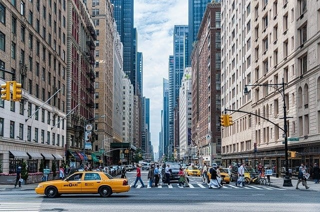 Make the Most of a Weekend in NYC