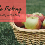 Apple Picking - A Fun Fall Activity