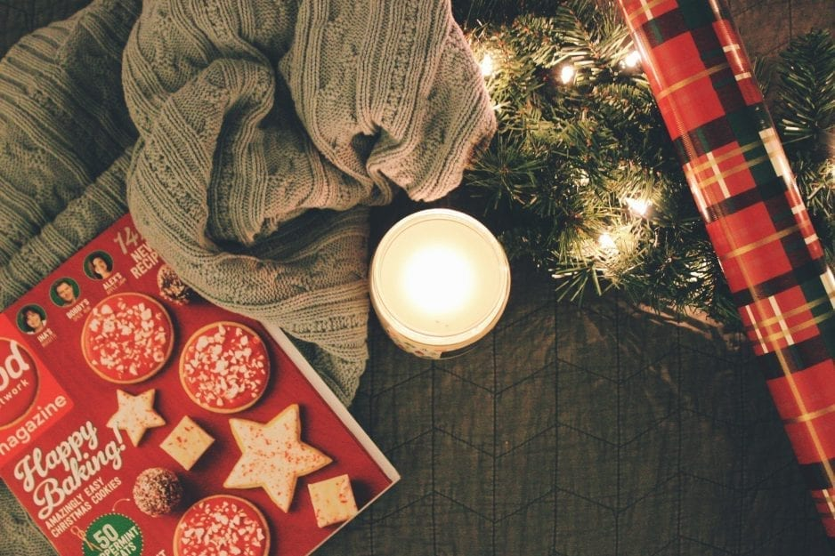 Ultimate Holiday Cleaning Checklist