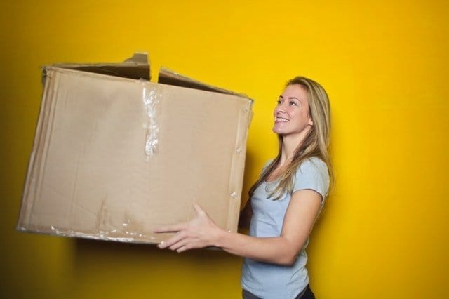 Preparing to Move? Ask Yourself These Questions